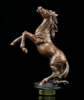 Click this Image to visit the Bronze Horse Statues category.