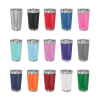 Click this Image to visit the Insulated 16oz Tumblers category.