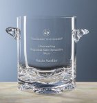 New York Ice Bucket Barware Stemware