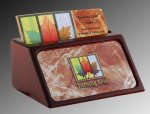 R2320 - Business Card Holder Regal Gifts